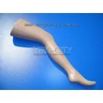 Нога колготочная   женская , пластик , мин. кол-во 5 шт.