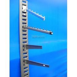 Рейка панель металлик ( под заказ)