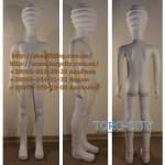 манекен    Детский пластик     Спайдер Z (Черный/белый)