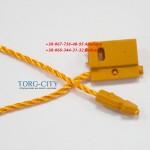 Ярлыкодержатель веревочный  уп. 1000 шт