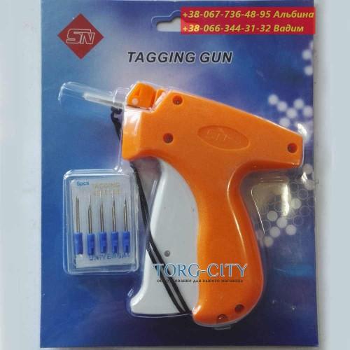 Игольчатый пистолет MRIO+5 игол