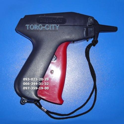 Бирочно-игольчатый пистолет,с 1-й иглой