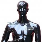 манекен   Мужской АВ-63, черный