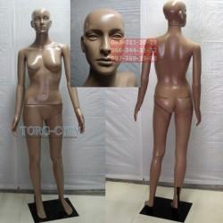 манекен Сиваян пластик эвропейское лицо, высота-174 см