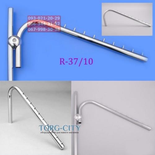 Флейта к трубе d-25 +шар  R-4 комплект