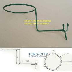 Подставка для шапок, диаметр 150 мм (под заказ)