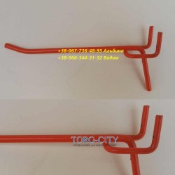 Одинарный для перфорации дл.-100 мм ,прут 5 мм (2-3 дня)