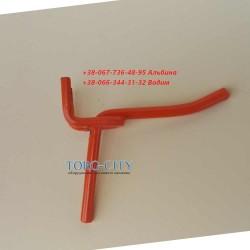 Одинарный для перфорации дл.- 50 мм ,прут 5 мм (2-3 дня)
