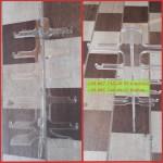 Подставка 5 оправ , акрил прозрачная