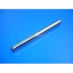 Труба 300см , 1 мм , d25 , хром