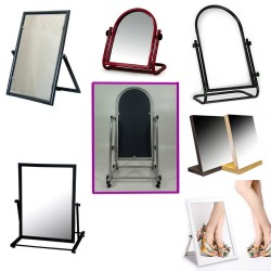 Зеркала обувные напольные
